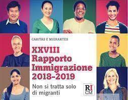 Rapporto Immigrazione nel nome di Francesco: Accogliere, proteggere, promuovere, integrare