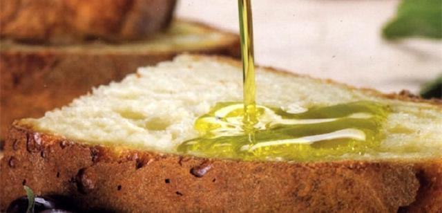 Made in Italy: -13% olio d'oliva in USA per colpa truffe