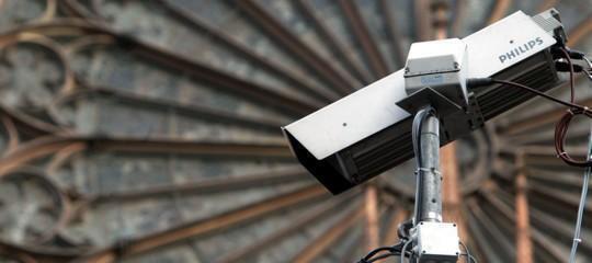 Cosa prevede la legge sulla videosorveglianza in Italia
