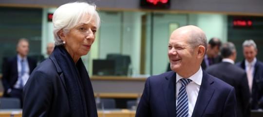 Perché la proposta tedesca sull'unione bancaria farebbe male all'Italia