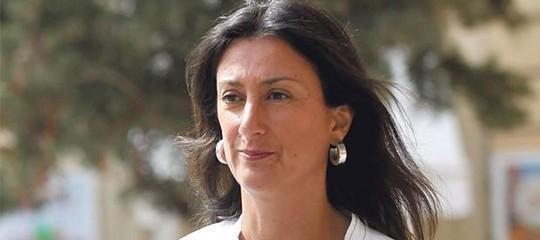 Malta offre la grazia al 'mediatore' dell'omicidio di Daphne Caruana Galizia