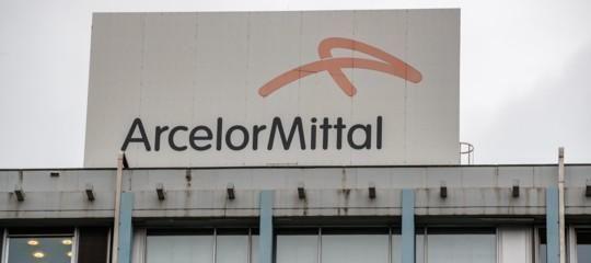 """ArcelorMittal non spegne gli impianti. Mattarella ai sindacati: """"Problema nazionale"""""""