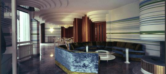 La mostra a Taranto su Casa Papanice, capolavoro dell'architettura postmoderna