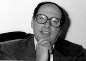 Enrico Dalfino                                   Giurista e politico