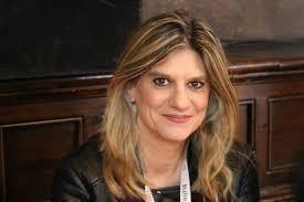 Federica Angeli, una giornalista contro la mafia