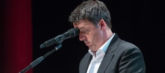 Matteo Renzi tira dritto sulla Fondazione Open