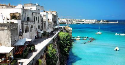 Il turismo dei pugliesi all'estero in Puglia