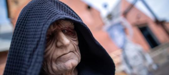 Il copione dell'ultimo film di Star Wars è finito all'asta su Ebay