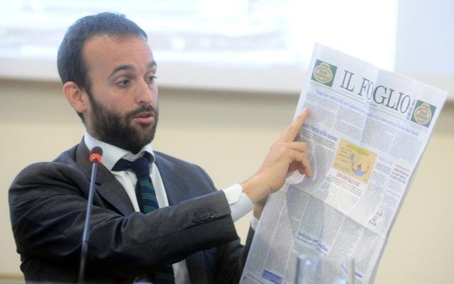 Il Foglio è stato escluso dai finanziamenti pubblici alla stampa