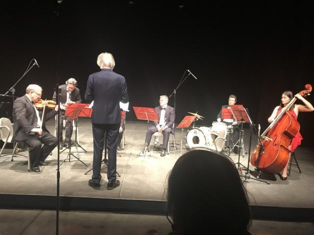 Il Collegium va dal jazz…al Jazz: recenzione.