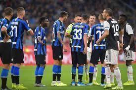 Serie A. L'Inter riaggancerà la Juve, alla chiusura del 2019 ?