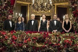 Il Presidente Mattarella al  Teatro alla Scala per la Tosca