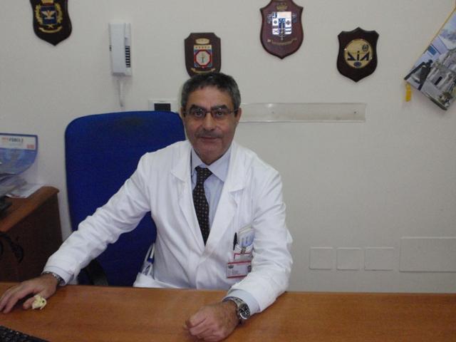 Riccardo Guglielmi: giornalista scientifico del Corrierepl