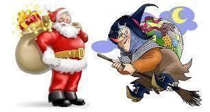 Ancora oggi Babbo Natale e Befana sono ingiusti