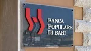 """""""Se si deve fare un intervento, la Popolare di Bari va nazionalizzata"""", ha detto Di Maio"""