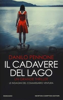 Le indagini del commissario Ventura narrate da Danilo Pennone