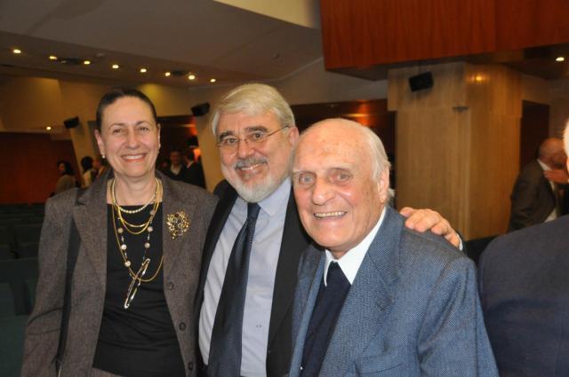 Il cordoglio del Sindaco per la scomparsa del professor Vincenzo Cotecchia