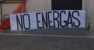 Energas a Manfredonia, Legambiente Puglia  contraria