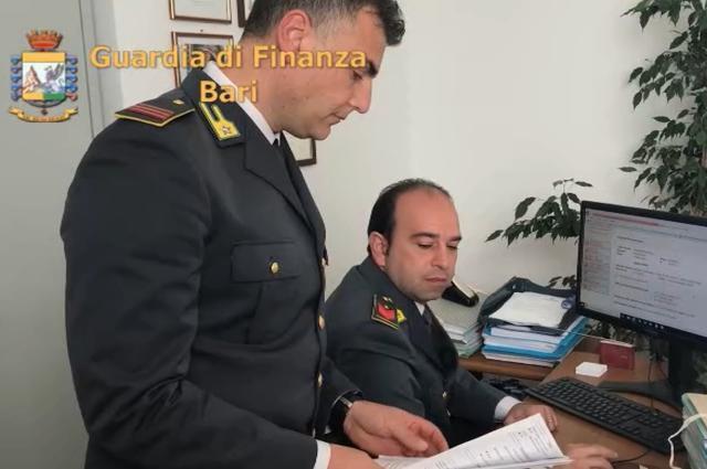 "Operazione ""Bar di cittadinanza"" a Grumo Appula (Ba)"