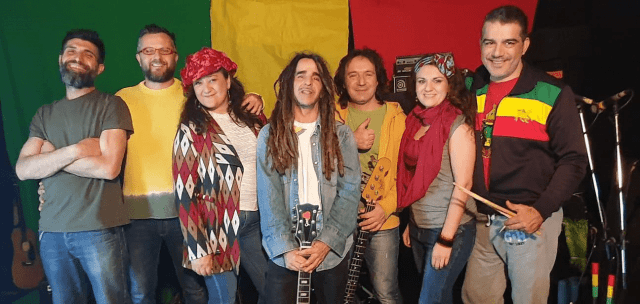 Rhomanife band – eventi live, news ed appuntamenti, tour 2020