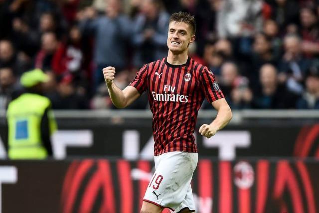 Inter-Milan, le formazioni ufficial