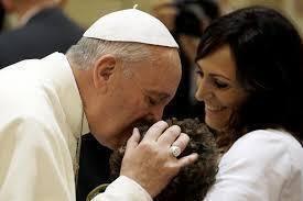 E' veramente bella, molto bella l'omelia del papa del 1 gennaio. Ecco il testo integrale: