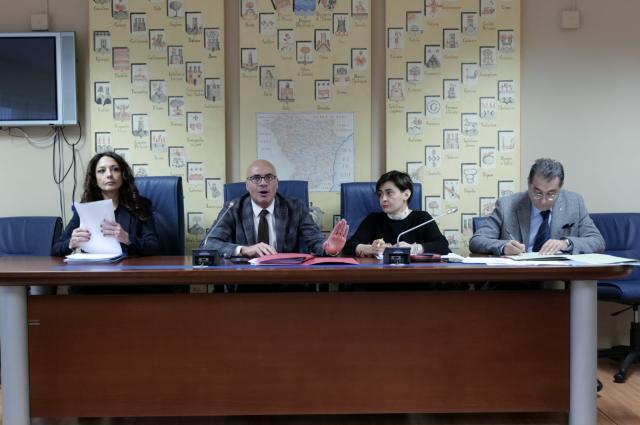 Attività culturali e spettacolo, audizione in seconda Commissione