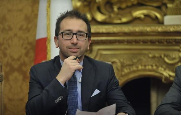 Bonafede contro Renzi sulla prescrizione
