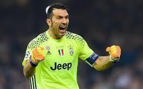 Auguri a Gigi Buffon, il portiere compie 42 anni