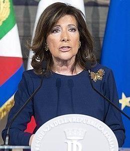 La presidente Casellati tra procedura, merito e terzieta'