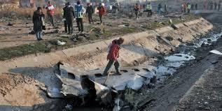 Sito russo: USA responsabili dell'errore umano che ha causato l'incidente dell'aereo ucraino