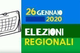 Come si vota in Emilia Romagna e in Calabria