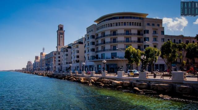Bari: croce e delizia