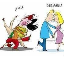 Lettere dal Mondo: Italiani idioti per i tedeschi