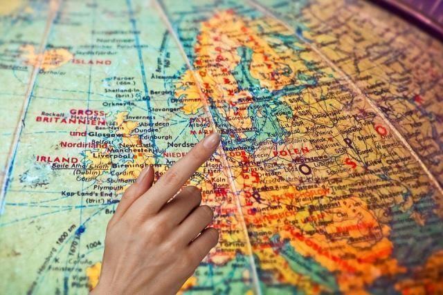 Il Regno Unito dice addio all'Erasmus+
