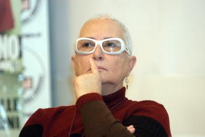 "Maria Fida Moro: ""Craxi tentò di aiutare papà"""