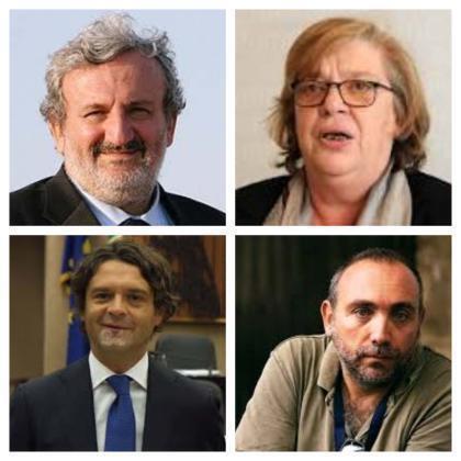 Le primarie dem in Puglia spaccano il centrosinistra