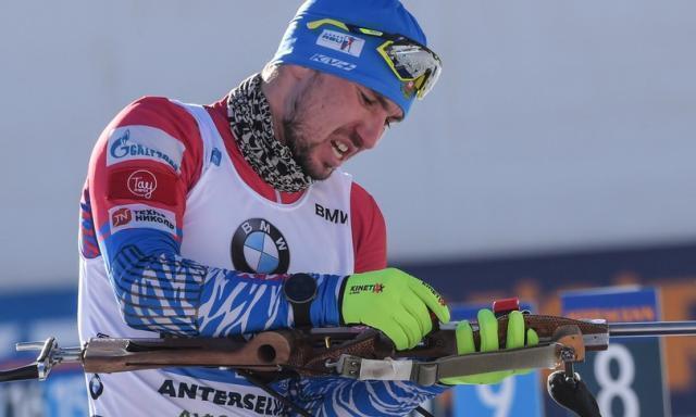 Doping, ai Mondiali di biathlon blitz alla delegazione russa