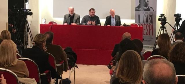 Il caso Crespi, una storia italiana