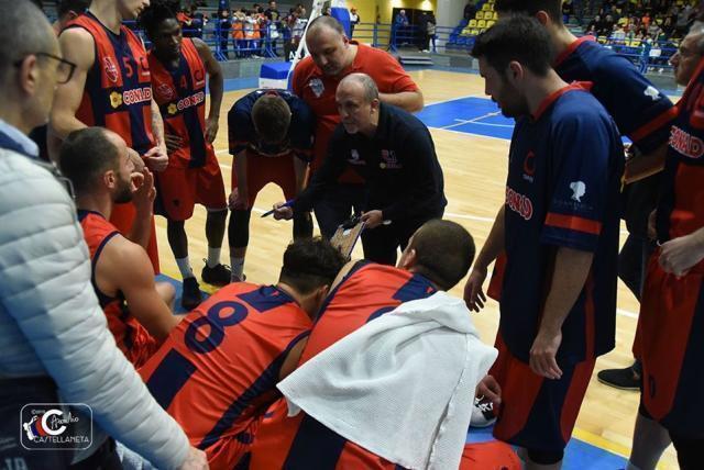 Cus Jonico TA, coach Olive tra verso la trasferta di Lecce