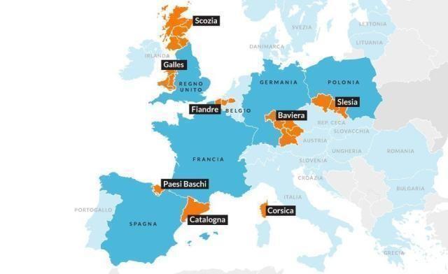 L'Europa si spacca sul bilancio