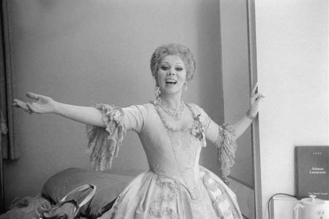 Addio a Mirella Freni, grandissimo soprano del Novecento