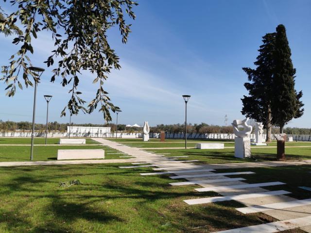 Bitonto intitola ad Angelo Vassallo il giardino di Villa Sylos