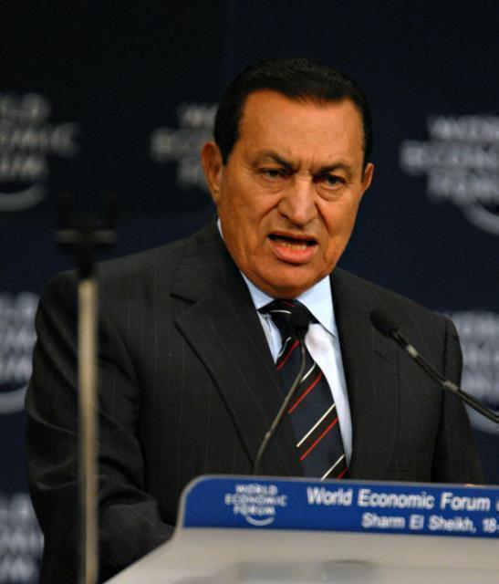 Egitto: morto l'ex presidente Mubarak