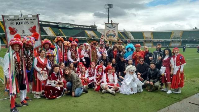 "I Carnevali Irpini riuniti per gli eventi di ""Princeps"""