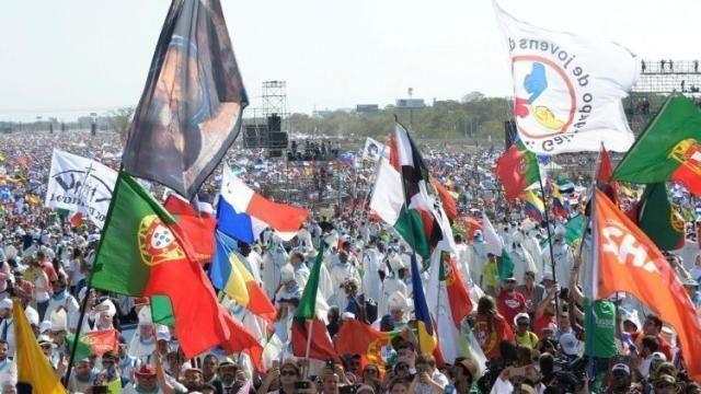In Giordania la prima Giornata della Gioventù delle Regioni arabe