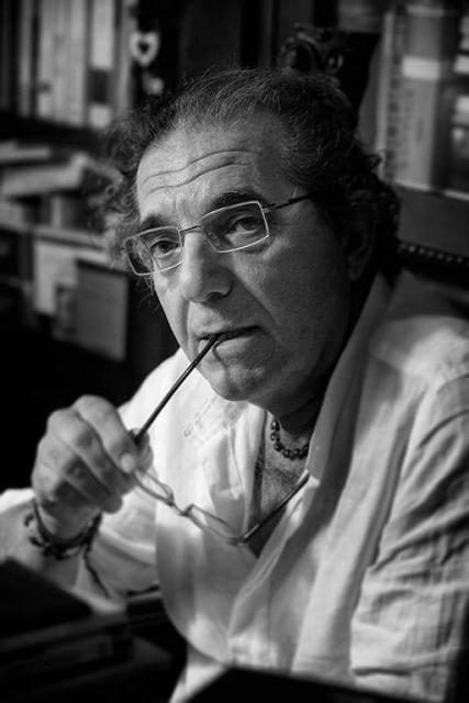 Pierfranco Bruni al Masterform sul poeta-scrittore tarantino Raffaele Carrieri