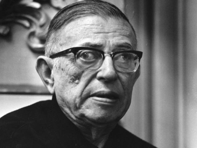 A 40 anni dalla scomparsa di Sartre