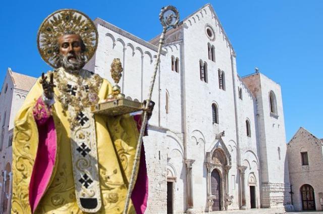 Bari candidata a Capitale della cultura italiana 2021