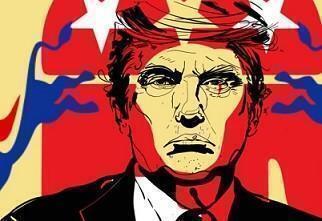 La paura del Covid-19 blocca i comizi di Trump: nuvole nere sulla rielezione